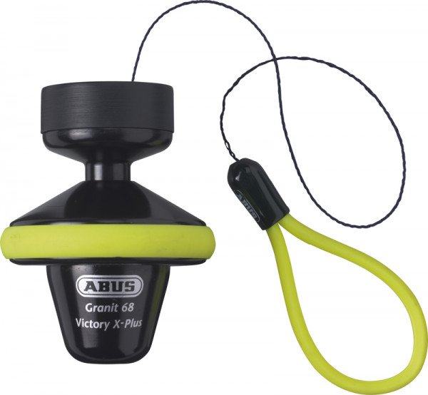 ABUS VICTORY X-PLUS 68 YELL ROLL UP