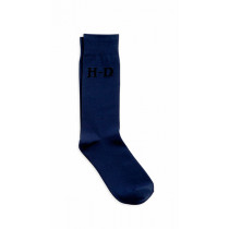 SOCKS-HD TROUSER,BLU