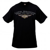 T-Shirt Begin Wing