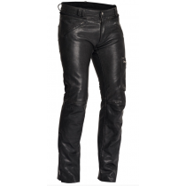 RIDER PANTS leather
