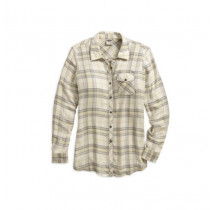 SHIRT-RELAXED FIT,PLD
