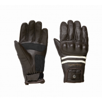 GLOVES-F/F,RINGLE,PPE,BRN