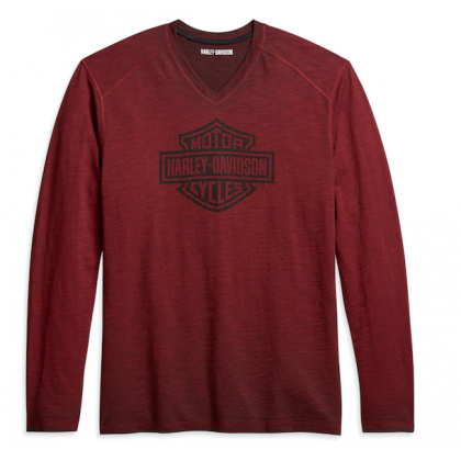 TEE-KNIT,RED