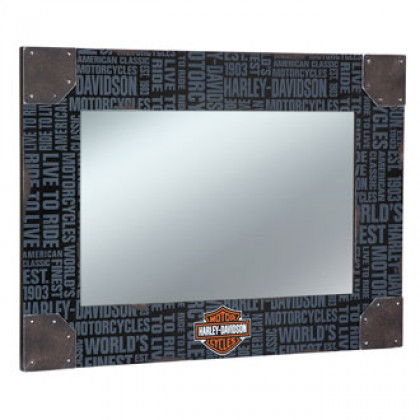 H-D® Repeat Mirror
