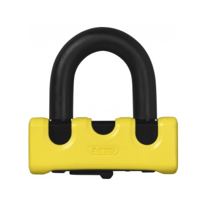 ABUS GRANIT 67 POWER XS YELLOW