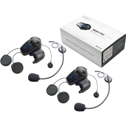 SENA SMH10 BLUETOOTH HEADSET