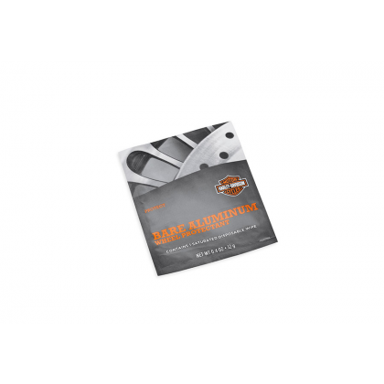 BARE ALUMINUM PROTECTANT WIPE