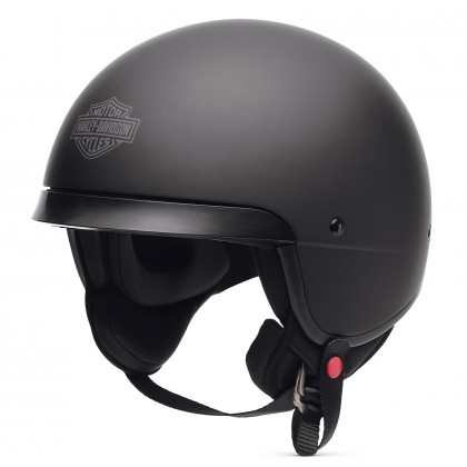 HELMET-5/8,HIGHTAIL,B09,MATTE