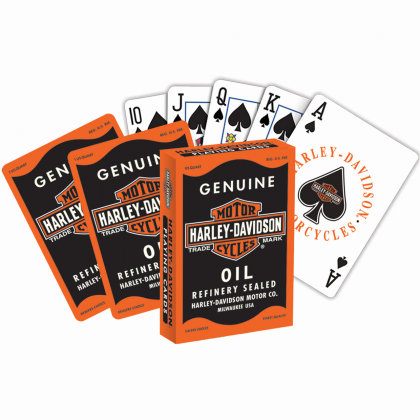 HD Playing cards
