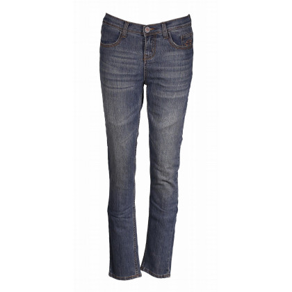 JEAN-GENUINE PERF.RIDING,,BLUE