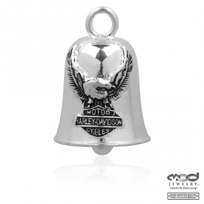 Proud Eagle B&S Ride Bell