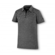 POLO-KNIT,DARK GREY