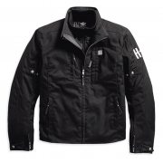 JACKET-FUNCT,POWER W/P,BLK