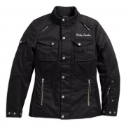 JACKET-FUNCT,MESSENGER WP TEXT