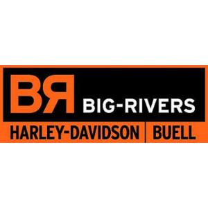 Emblem Big-Rivers Harley-David