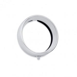 HEADLIGHT BEZEL, 5-3/4
