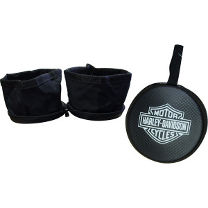 travel bowl set